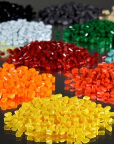 Plasticizer in PVC masterbatches
