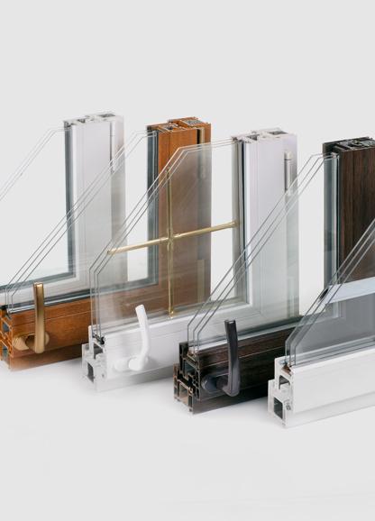 Plastizer manufacturer for UPVC profiles