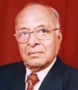 J.R. Shah