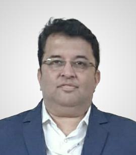 JR Shah